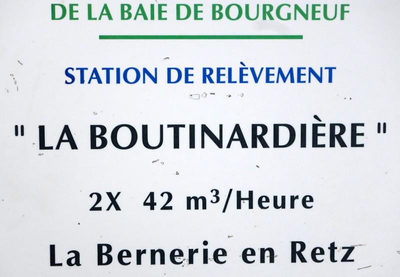 dolmen de Prédaire et la Boutinière