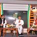 (L-R) Kartikeya Sharma, MD of iTV Network, Akhilesh Yadav, H'ble Chief Minister of Uttar Pradesh and Deepak Chaurasia