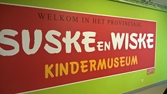 3e leerjaar naar Suske en Wiske