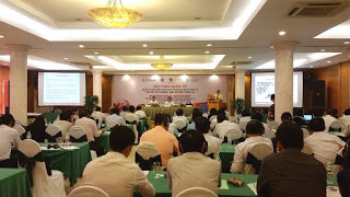 Workshop on Vietnam's livestock sector and trade agreements