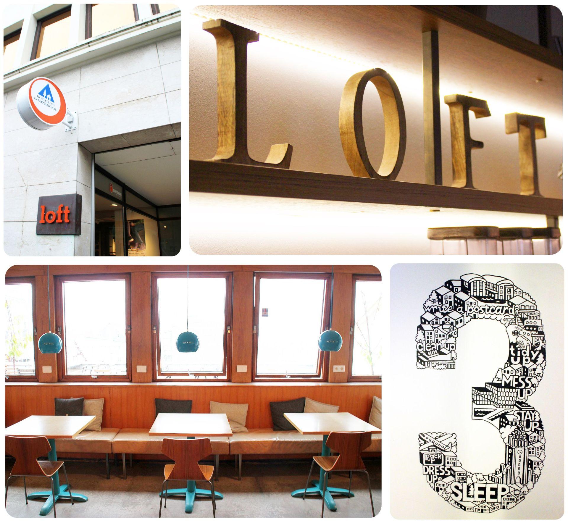 Reykjavik Loft Hostel