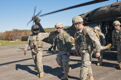 Combat Medic Refresher Course