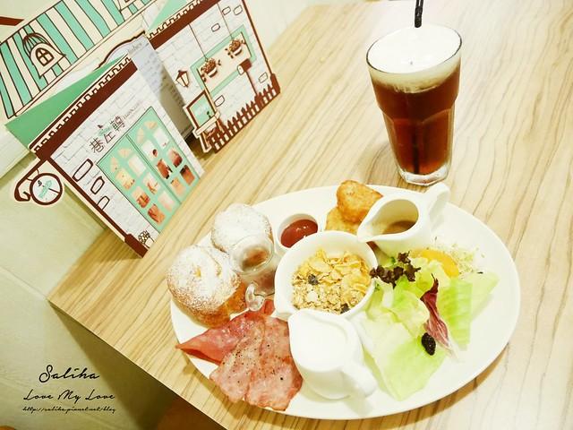 板橋新埔站巷左轉早午餐下午茶 (8)