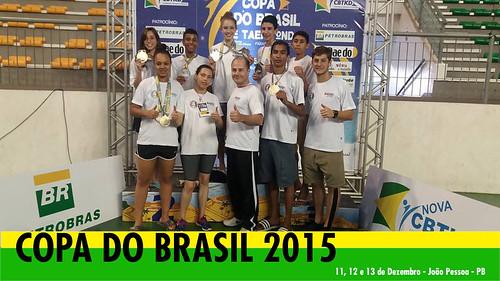 Copa do Brasil 2015