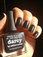 Darcy - Picture Polish