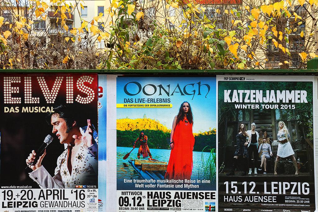 ELVIS DAS MUSICAL--Leipzig