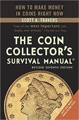 Coin Collectors Survival Manual
