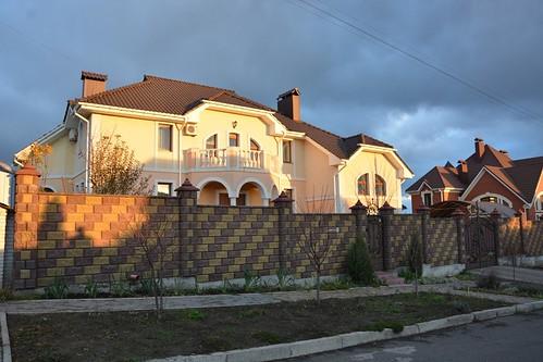 будинок податкивця Клячука