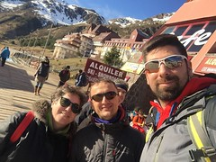 Semana de Esquí Alpino 2015