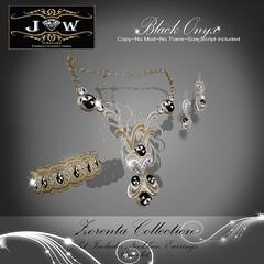 J&W-Jewelers-Zorenta-Collection-Black-Onyx