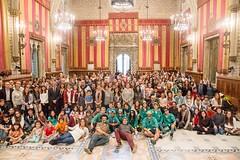 dt., 11/10/2016 - 10:18 - Escoles + Sostenibles