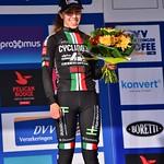 Nieuwelingen Koppenbergcross