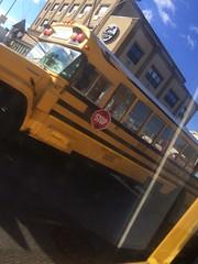 1999 Bluebird GMC CV200, Consolidated Bus Transit, Bus#31147, Air Brakes. AC, Wheelchair Accessible, No Air Ride, No Radio