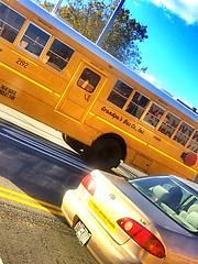 2003-2004 First Gen IC CE, Grandpa's Bus Co. Bus#2192, Air Brakes, Air Ride, Radio, No AC.