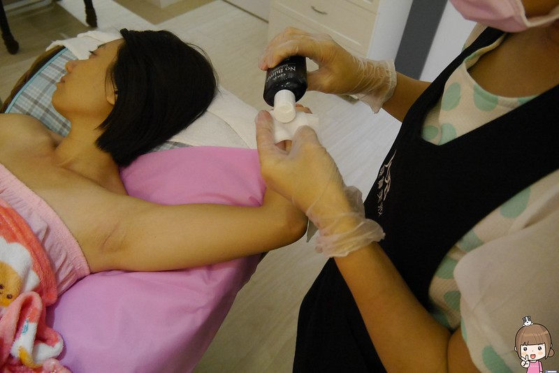 嘉義太保蜜蠟除毛初體驗|腋毛、手毛腳毛、多處除毛
