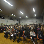 2016-11-09 - Messa di affidamento a S. Ponziano per la popolazione terremotata