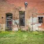 Abandoned in Waco