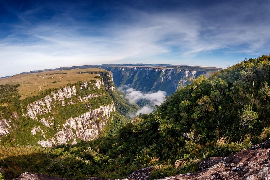 Aparados da Serra Nationalpark » BrasilienPortal