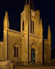 MURVAUX | Église de la Vierge-au-Temple (XIVe, XVIIIe et XXe siècles), dénommée