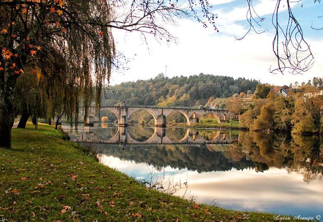 Ponte da Barca, Canon EOS 550D, Canon EF-S 18-55mm f/3.5-5.6 IS