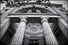 UK - London - Bush House_mono_DSC3882