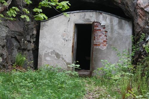 Håøya fort (105)
