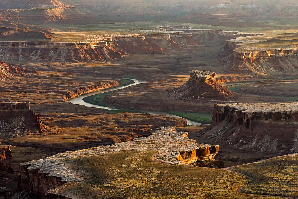 Green River, Last Light