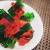 Weekend Project: Jello gummy candy treats. Thanks @carissalois for helping. Enjoy! #gummycandies #jelly #jello #food #foodporn