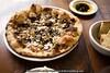 Sagra Funghi Pizza