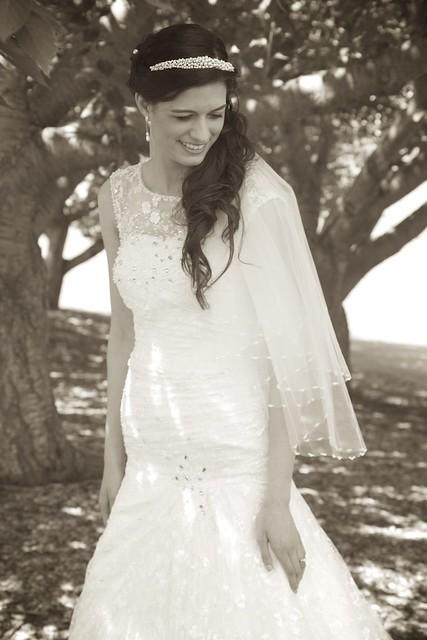 The Bride Awaits