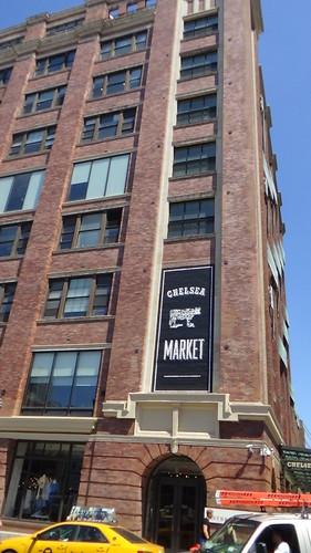 New York Chelsea Market Aug 15 (1)