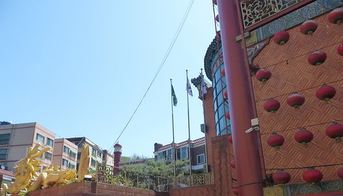 Co-Incheon-Quartier Chinois (2)