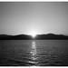 Monochrome Sunrise by Christos Theofilogiannakos