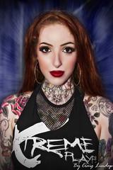 Xtreme girl