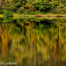 Autumn Reflections by travelphotographer2003