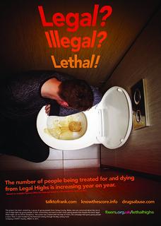 Lethal Highs