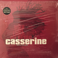 CASSERINE:WHY NOT TAKE ALL OF ME(JACKET A)