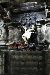 In the koshtam - Dakshinamoorthy (3)