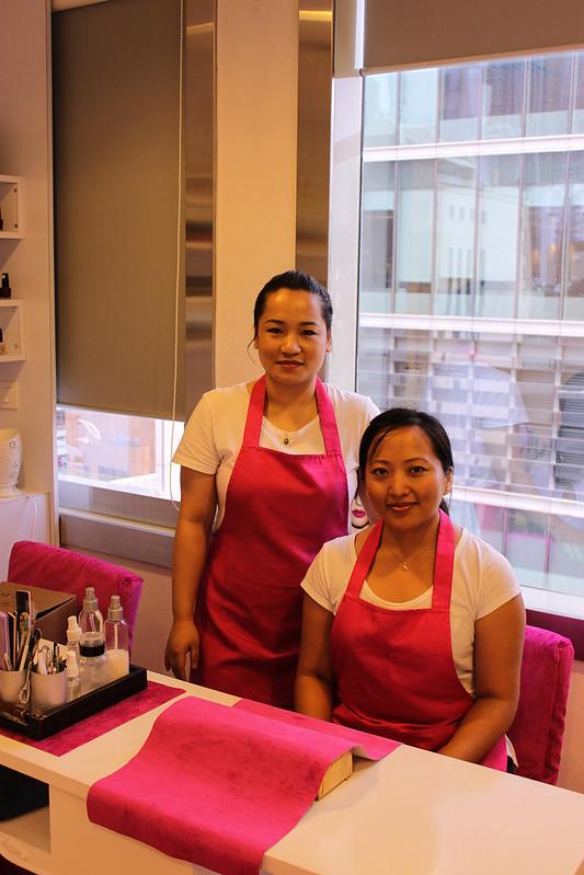 NU Waxing Worksop Manicure-11
