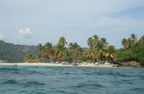 59 - Cayo Levantado (Bacardi Island / Bacardi-Insel)