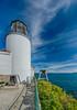 Bass Harbor Head Light Station by RichHaig