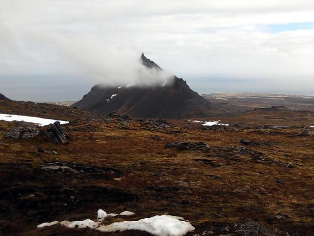 Islandia - D2 (111) Snæfellsness