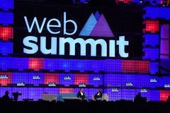 Web Summit 2015 - Dublin, Ireland