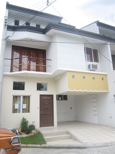 Luxury Apartment for Rent Angeles City Friendship Plaza Ref# 0000719