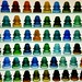 Glass Insulator Display - Springfield, OH_20151107_155604c2 by Wampa-One