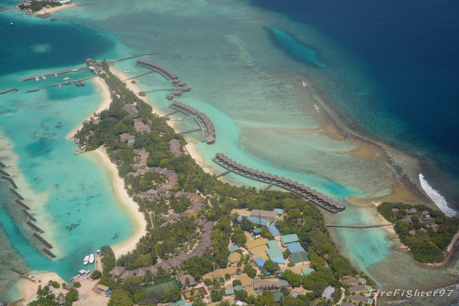 Kuredu - Maldives