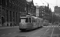 Eerie Amsterdam