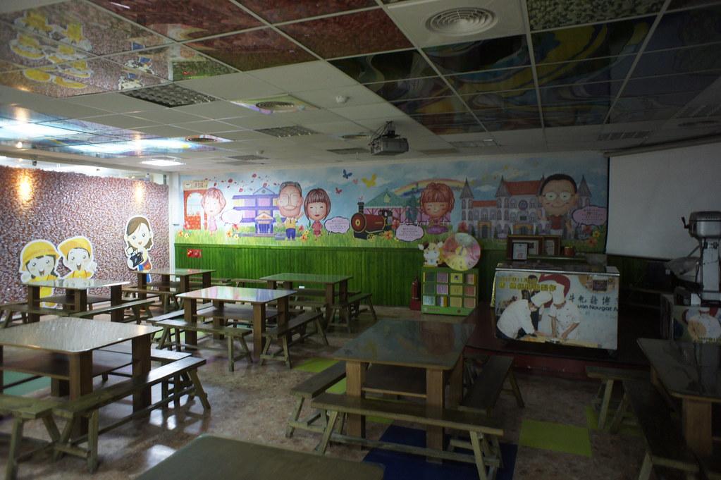 新北市土城區牛軋糖創意博物館 (24)