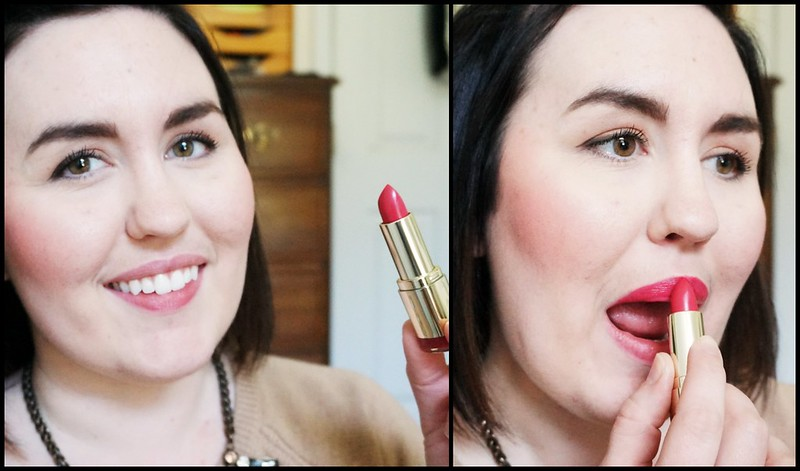 Five Minute Holiday Makeup Milani 11
