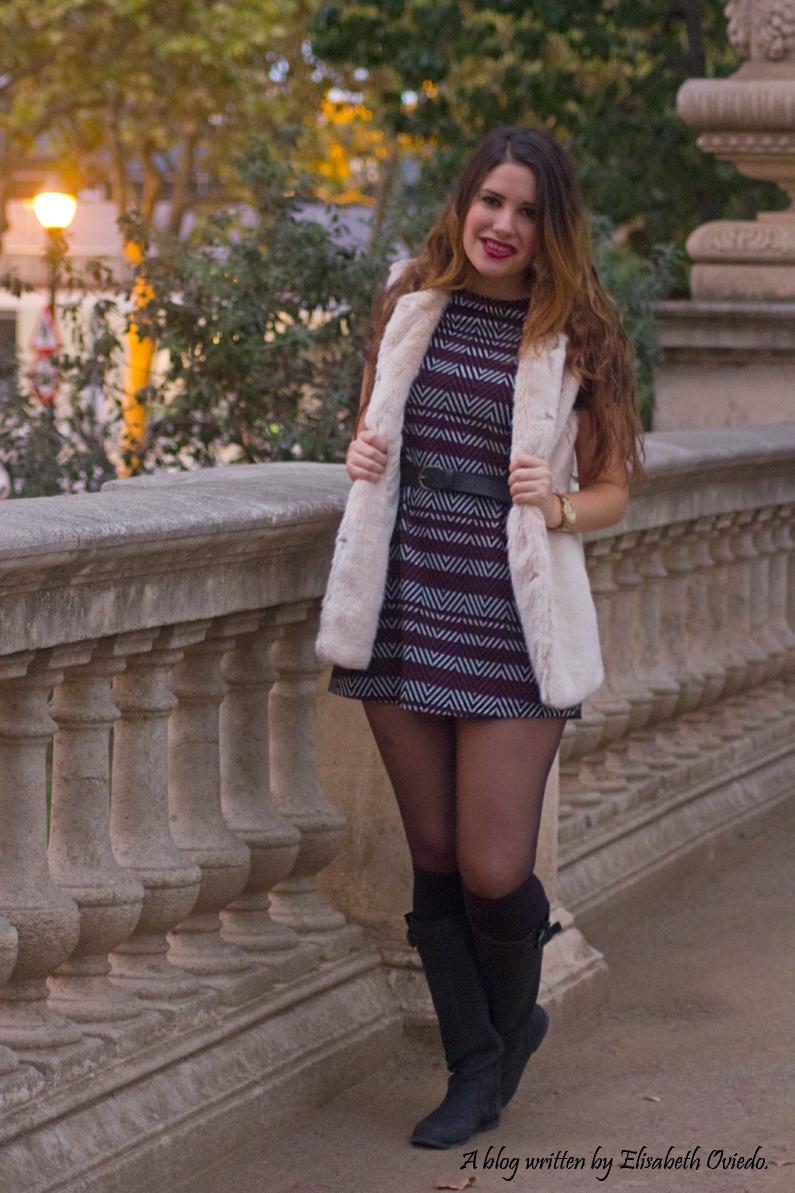 vestido ZARA heelsandroses (6)